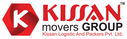 Kissan Logistic And Packers Pvt Ltd® I India's Top Shifting Company